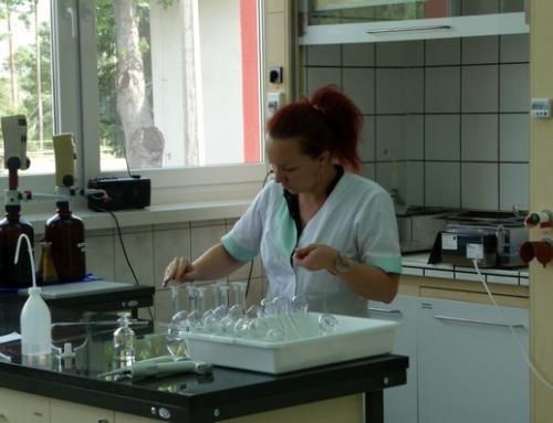 pracownia fizykochemii wody w03 rbsc
