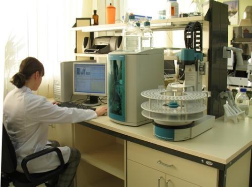 pracownia fizykochemii wody w05 mfa