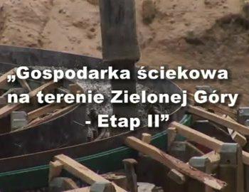gospodarka sciekowa na terenie zielonej gory etap ii cz 1 17
