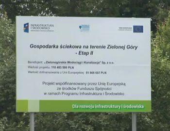 gospodarka sciekowa na terenie zielonej gory etap ii cz 1 32