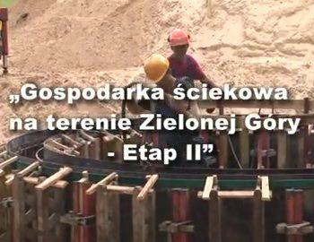 gospodarka sciekowa na terenie zielonej gory etap ii cz 1 4