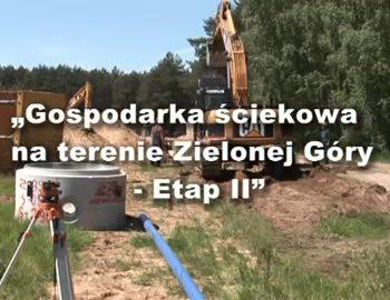 gospodarka sciekowa na terenie zielonej gory etap ii cz 2 44