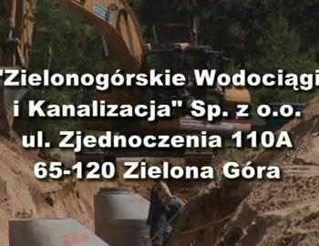 gospodarka sciekowa na terenie zielonej gory etap ii cz 2 53