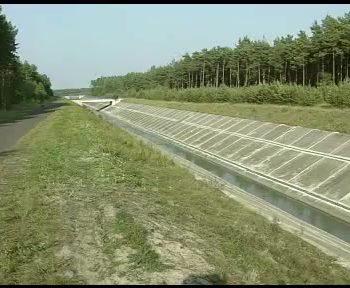 realizacja modelowej gospodarki wodno sciekowej aglomeracji zielona gora 100