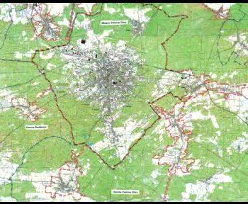 realizacja modelowej gospodarki wodno sciekowej aglomeracji zielona gora 20