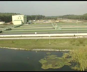 realizacja modelowej gospodarki wodno sciekowej aglomeracji zielona gora 32