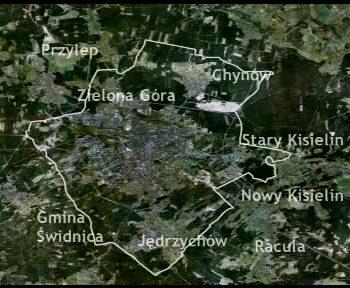 realizacja modelowej gospodarki wodno sciekowej aglomeracji zielona gora 40