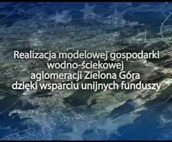 realizacja modelowej gospodarki wodno sciekowej aglomeracji zielona gora 9