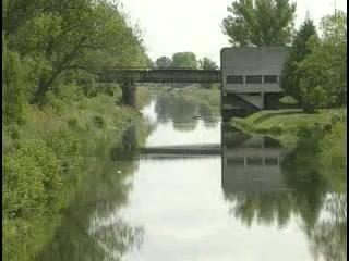 zielonogorskie wodociagi i kanalizacja 50 lat w sluzbie miasta 50
