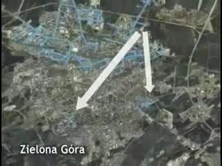 zielonogorskie wodociagi i kanalizacja 50 lat w sluzbie miasta 85