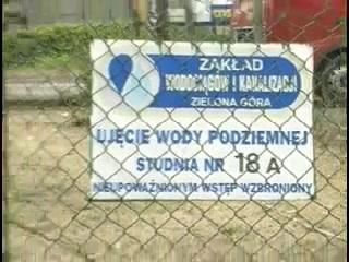 zielonogorskie wodociagi i kanalizacja 50 lat w sluzbie miasta 93