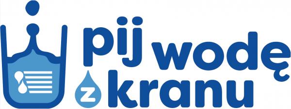 Logo Podstawowe pij wodę